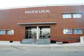 Policía Local de Son Servera