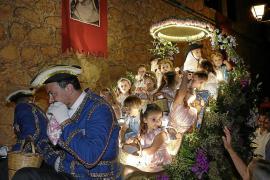El desfile del Carro Triomfal de la Beateta de Valldemossa será reglamentado