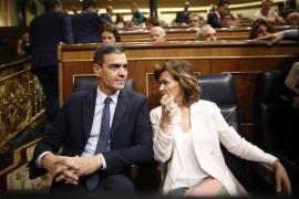 Sánchez busca a contrarreloj un acuerdo con Unidas Podemos