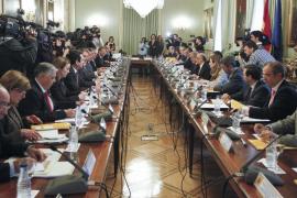 Gobierno y ayuntamientos consensúan el objetivo déficit y el pago a proveedores