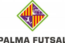 El Palma Futsal modifica su escudo