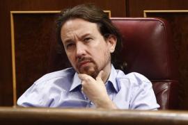 Podemos dice que apenas hay avances en las propuestas que le hace el PSOE
