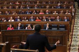 PSOE y Podemos interrumpen la negociación a 24 horas de la votación