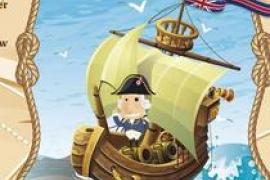 El Auditori de Peguera acoge la ópera cómica 'HMS Pinafore o el vaixell encorsetat'