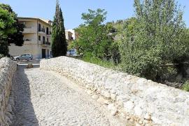 Condenan al Consistorio de Pollença a pagar 762.816 euros por una zona verde