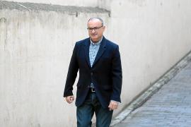 El 'caso Cursach' se reparte: tres piezas para el juez Garcías y trece para Morell