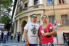 Piden un año de cárcel a la dueña de una escoleta de Palma que zarandeó a una niña