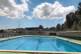 Lloseta dedicará 226.000 euros a reformar la piscina municipal
