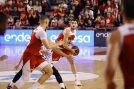 El Valencia Basket cede a Sergi García al Rasta Vechta alemán