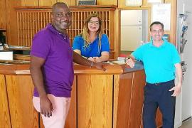 Salif Cissé, el héroe del Arenal: «Cuando vi las llamas no me lo pensé»