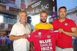 Sergi Moreno promete goles