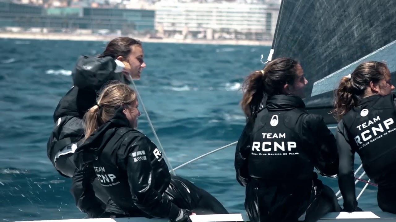 Setenta barcos de 20 países competirán en la clase ORC de la Copa del Rey MAPFRE de Vela