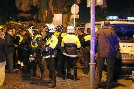 Condenado un portero de discoteca por dejar cojo a un joven en Can Pastilla