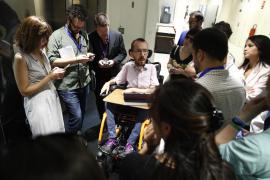 El PSOE rechaza la contraoferta de Podemos 'in extremis'