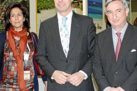 La reforma de la Platja de Palma corre peligro por la falta de dinero del Gobierno