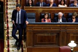 ¿Qué pasará tras fracasar la investidura de Pedro Sánchez?
