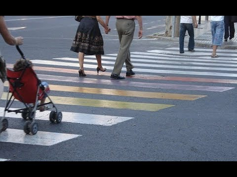 ¿Están los peatones obligados a someterse a las pruebas de alcoholemia?