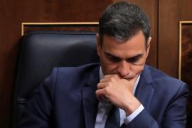 Sánchez «no tira la toalla» y llama a Podemos, PP y Cs a desbloquear la investidura