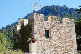 Patrimoni sancionará las obras ilegales en la Torre de Menut de Escorca