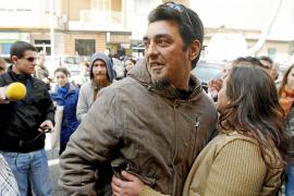 Desahucio aplazado en Palma