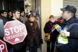 El Gobierno aprobará mañana un decreto para minimizar el impacto de los desahucios