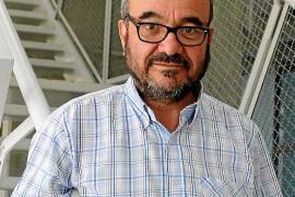 """Pep Ignasi Aguiló: """"Procuramos que haya poca innovación"""""""