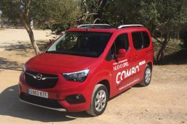 Nuevo Opel Combo Life, mucho más tecnológico y práctico que nunca