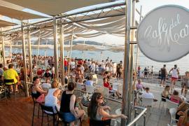 La banda sonora de la puesta de sol en Eivissa