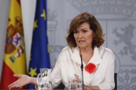 Calvo cierra la puerta al gobierno de coalición y apuesta por otras vías