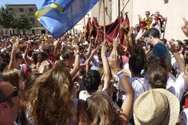 Felanitx adopta medidas para frenar el 'botellón' en las fiestas de Sant Agustí