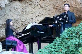 Recital de ópera