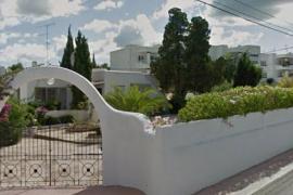 Dos detenidos por okupar una casa en Ibiza y pedir un rescate