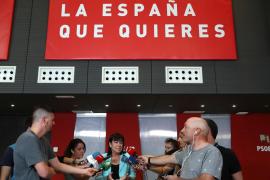 El PSOE «explorará otras vías» para intentar formar gobierno y descarta uno de coalición con Unidas Podemos