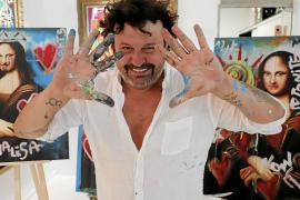Domingo Zapata: «Mi obra en Times Square acompañará a los viajeros»