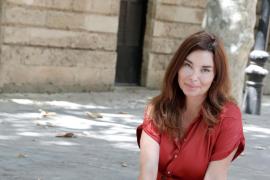Maria Bimbolles dice adiós a los escenarios