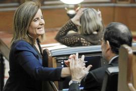 Rajoy saca adelante la reforma laboral en el Congreso con el voto de PP, CiU, UPN y Foro