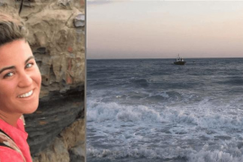 Una socorrista fuera de servicio salva a un niño de morir ahogado en Can Pere Antoni