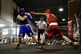 La presencia de menores en el boxeo, ante la Fiscalía