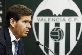 Mateu Alemany podría abandonar el Valencia