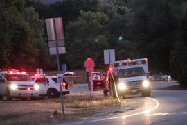 Cuatro muertos y 15 heridos en un tiroteo en un festival en California