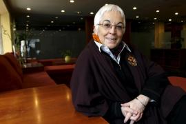 Toti Martínez de Lezea descubre en Palma a «las grandes mujeres en la sombra»
