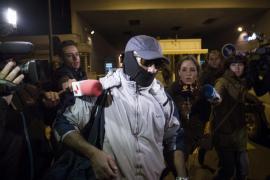 El violador del ascensor se intenta suicidar en prisión