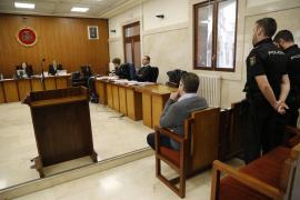 Condenado a 17 años de cárcel por maltratar a su exmujer y abusar sexualmente de sus hijos durante más de una década
