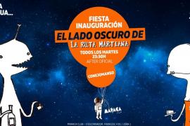 Fiesta de inauguración del nuevo Maraca Club en La Ruta Martiana