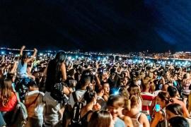 Una veintena de jóvenes dan una paliza a un menor a la salida de un concierto en Palma