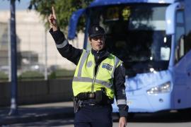 El Ayuntamiento de Palma contratará a 120 policías