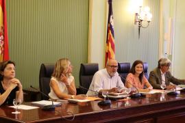 Santiago quiere que el Impuesto Turístico asuma el coste de la reforma de La Victòria