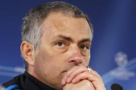 Mourinho al Barça: «Los que no hablaban de árbitros, al final hablan»