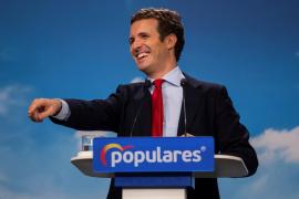 Casado nombra a Álvarez de Toledo y a Maroto nuevos portavoces parlamentarios