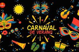 Carnaval de Verano 2019